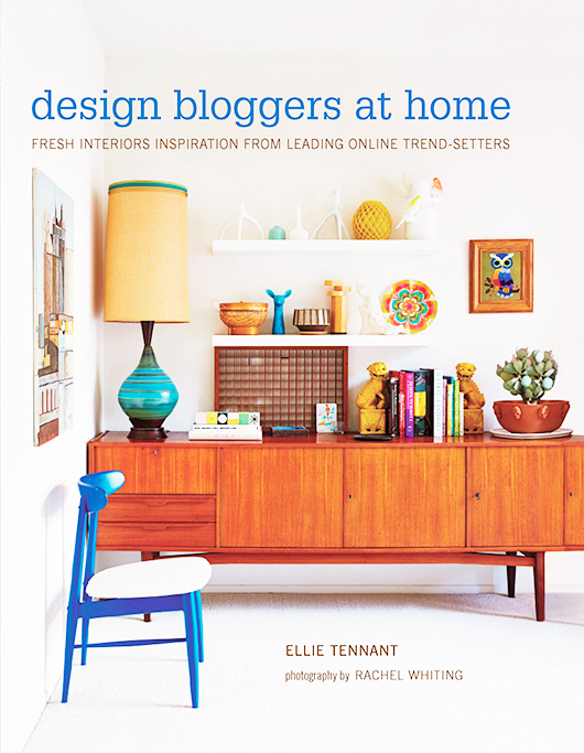 Design Bloggers at Home - Book Review - The Rounded House